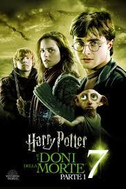Harry Potter e i doni della morte: Parte 1 streaming HD - Guardare ...