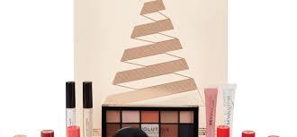 makeup revolution advent calendar news