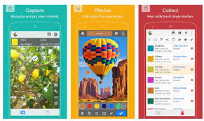 color identifier apps android iphone