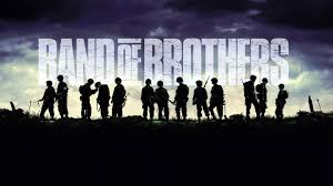 Movie Band Of Brothers Tv Series Wallpaper Download On Silhouette  Widescreen Wallpapers Band Of Brothers Tv Series Subtitles Band Of Brothers  Tv Series Watch Online Band Of Brothers Tv Series Review Tv