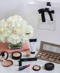 laura geller makeup review swatches