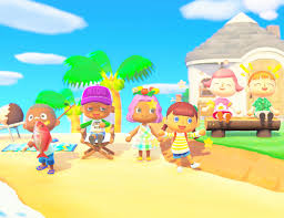 Animal Crossing: New Horizons - Review ...
