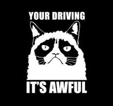 Buy Grumpy Cat Type3 Car Decal Sticker White X1 In Cheap Price On Alibaba Com Cat Decal Cat Decal Stickers Grumpy Cat