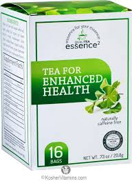 qualitea essence kosher tea for