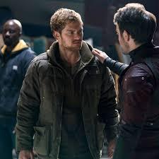 Iron Fist star Finn Jones lands new TV role after cancellation of ...
