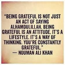 beautiful thanking allah quotes alhamdulillah quotes