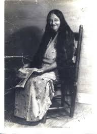 Rosetta (Peters) Smith (1890-1960)   WikiTree FREE Family Tree