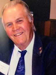 Obituary for Leonard Edward Olson | Wombold Family Funeral Homes