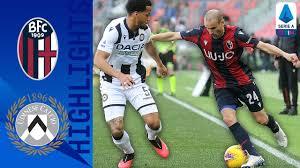 Bologna 1-1 Udinese   Palacio Scores a Last Minute Equaliser ...