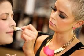 attend a of makeup artistry