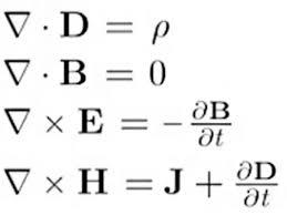 Cuáles son las ecuaciones más bellas en la física? ¿Por qué? - Quora