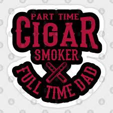 cigar smoker aficionado cigar gift