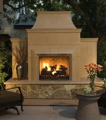 sonoma outdoor gas burning fireplace