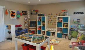 31 Magnificent Kids Rooms Wall Storage That Will Extend Your Home Look Fabulous Decoratorist