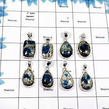 setting pendants 925 sterling silver