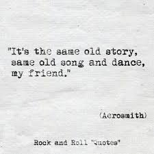 rock and roll quotes home facebook