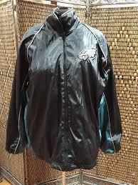 vintage nfl mens jacket size xl