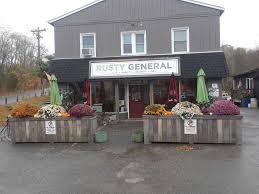 rusty general