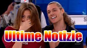 Amici 19, Talisa e Umberto si sfiorano in sala prove: imbarazzo ...