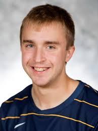 Daniel Rigby - Men's Soccer - Cedarville University Athletics
