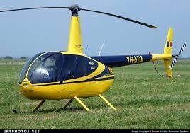 YR-ADA | Robinson R44 Raven | VIP Flights | Goanta Horatiu | JetPhotos