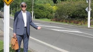 Dunedin's 35-year-old, hitch-hiking, Green Party mayor   Stuff.co.nz