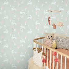 bunny love wallpaper blue mist