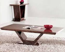 bridgeport high gloss coffee table