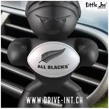Rugby Joe Brings Some Sports Action To Your Car In 2 Available Fragrances Colours Caraccessories Carairfreshene Car Air Freshener Air Freshener All Blacks