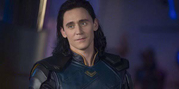 Tom Hiddleston On Playing Loki