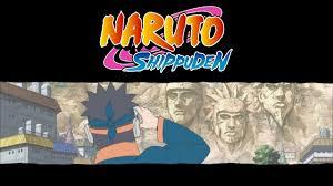 Naruto Shippuden Ending 28 | Niji (HD) - YouTube | Naruto shippuden, Naruto,  Anime songs