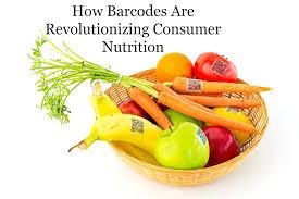 barcodes are revolutionizing consumer