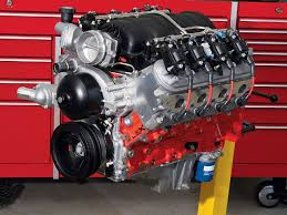 how to identify an ls engine