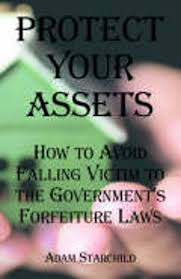 Protect Your Assets - Adam Starchild - Paperback (9780894992346 ...