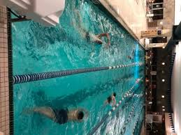 life time illinois swim team