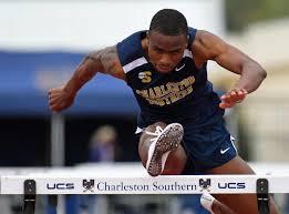 Vincent Johnson - 2019 - Men's Track and Field - Charleston ...