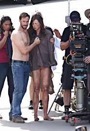 Nicole Kidman on Strangerland Movie Set -04