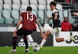 Coppa Italia, Juventus-Milan: pagelle e tabellino del match