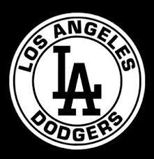 Los Angeles Dodgers Decal Car Truck Window Vinyl Decal Sticker Mlb Baseball Ebay