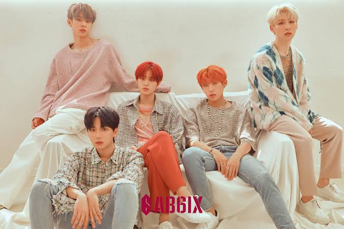 Image result for ab6ix kpop profile""