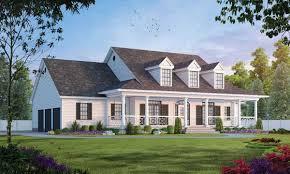 modern farmhouse house plan 4