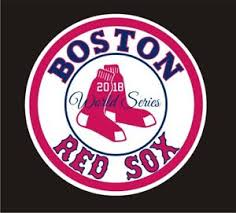 Boston Red Sox World Series 2018 Car Decal Stocking Stuffer Bumper Sticker Ebay