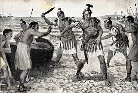 Heritage History | Julius Caesar by Ada Russell