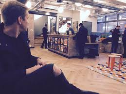 PeoplePerHour office at WeWork Soho offices! Get any job done on ...