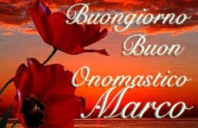 San Marco Evangelista 25 Aprile: frasi auguri di buon onomastico