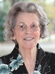 Obituary for Myrtle Perry Aycock | Swain Funeral Home