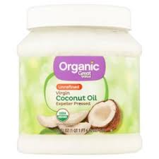 coconut oil for eyelashes benefits and