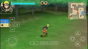 Naruto Shippuden Ultimate Ninja Impact - PPSSPP Screen Freeze · Issue  #12847 · hrydgard/ppsspp · GitHub
