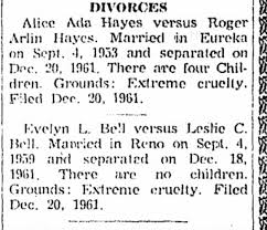 Divorce - Newspapers.com