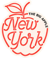 New York Car Stickers And Decals